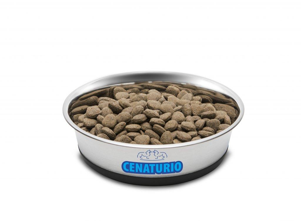 lamm och ris hundfoder